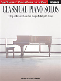 New Series! Classical Piano Solos
