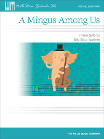 A Mingus Among Us