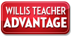 Willis Teacher Advantage